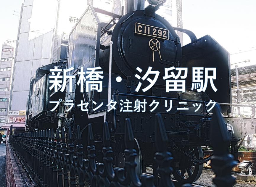 img 5e53180c83cd1 - 新橋・汐留駅:プラセンタ注射の最安はココ!全20クリニック比較