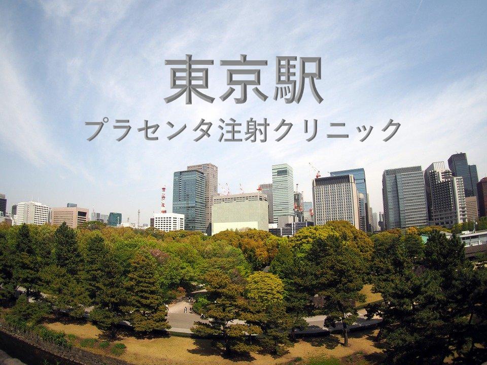 img 5e5344bfeedb1 - 東京駅:プラセンタ注射の最安はココ!全11クリニック比較